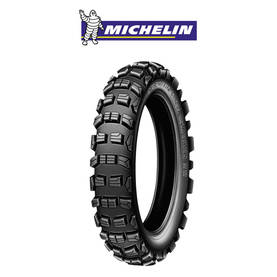120/80-19, MICHELIN Competition M12XC, Taka - Renkaat - 428540 - 1