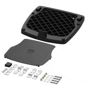 Givi Universal rear plate complete with fitting kit for MONOKEY®. - Telineet - 322-E251 - 1