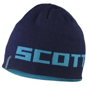 *Scott beanie Team 20 black iris/vibrant blue - Hatut - 625-5409-1 - 2